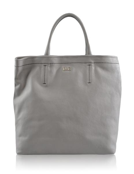 D&G Bags.