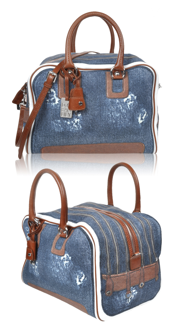 D&G - Lily Ghost Satchel.